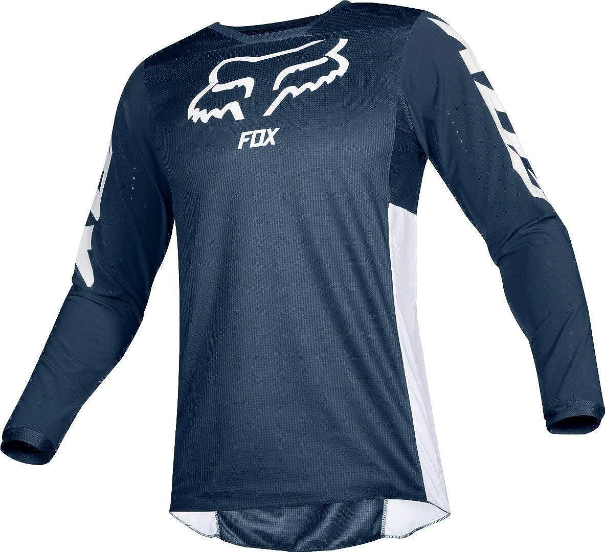 Fox Racing Legion LT Mens Off-Road Motorcycle Jersey