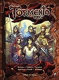 capa de Tormenta RPG