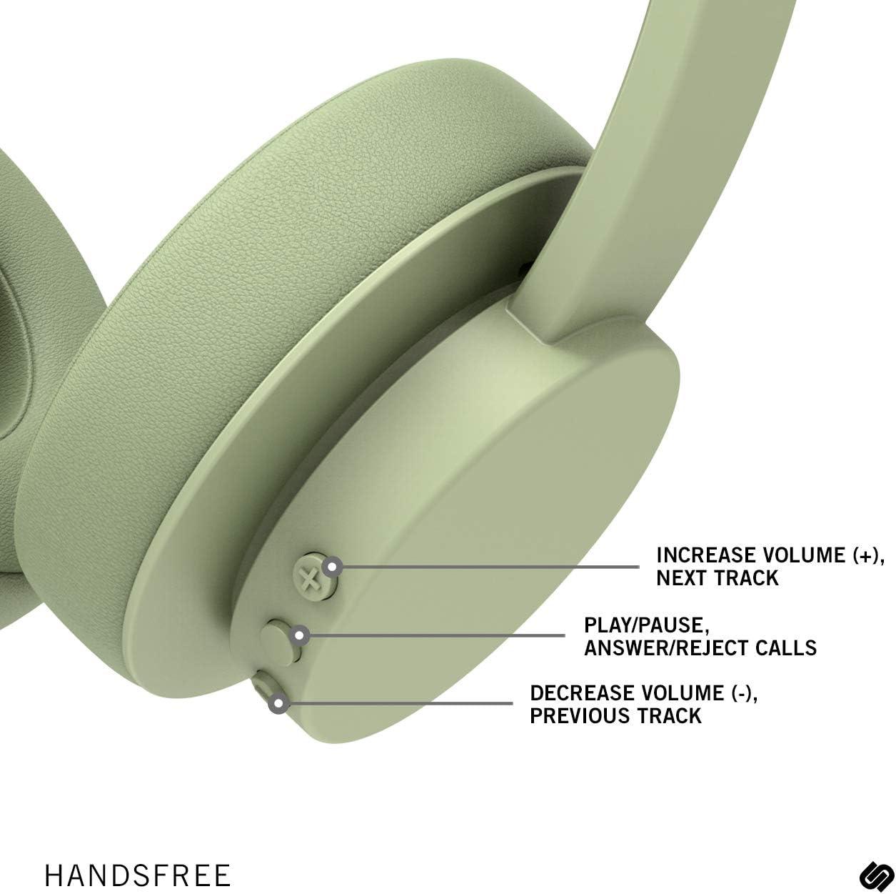 Urbanista Detroit On Ear Bluetooth Kopfhörer Bis Zu Elektronik