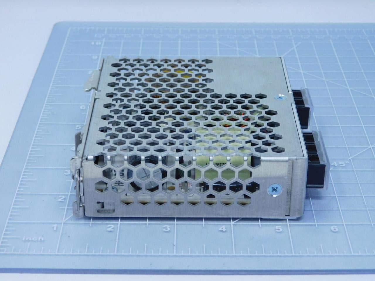 24VDC DC Power Supply 2.50A 50//60 Hz