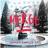 Merge Records Summer Sampler 2013
