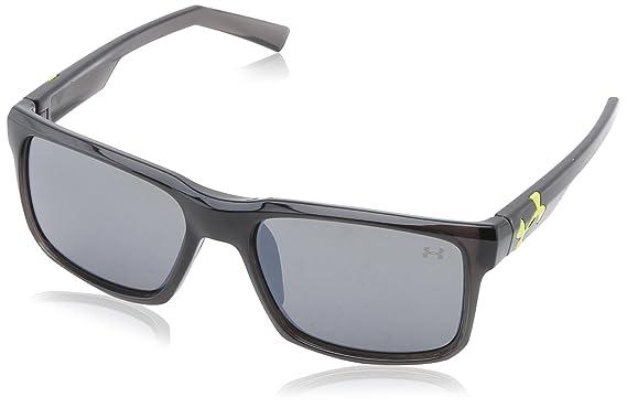 9984cc6c0fc Amazon.com  Under Armour Align Shiny Crystal Black Frame