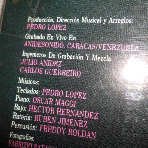 Floria Márquez, B Garcia, C Valdez, Lolita De La Colina, E Duarte, Javier Rodriguez Estrada-Napoleón, R Cantoral, Nelson Ned, Chico Novarro - Floria Márquez ...