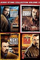 Jesse Stone: Benefit of the Doubt / Jesse Stone: Innocents Lost / Jesse Stone: Night Passage (2006) / Jesse Stone: Sea Change - Vol