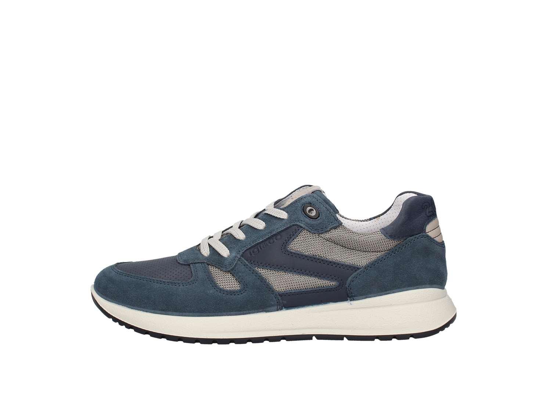IGI&Co 1120200 Sneakers Hombre 45 EU Azul En línea Obtenga la mejor oferta barata de descuento más grande