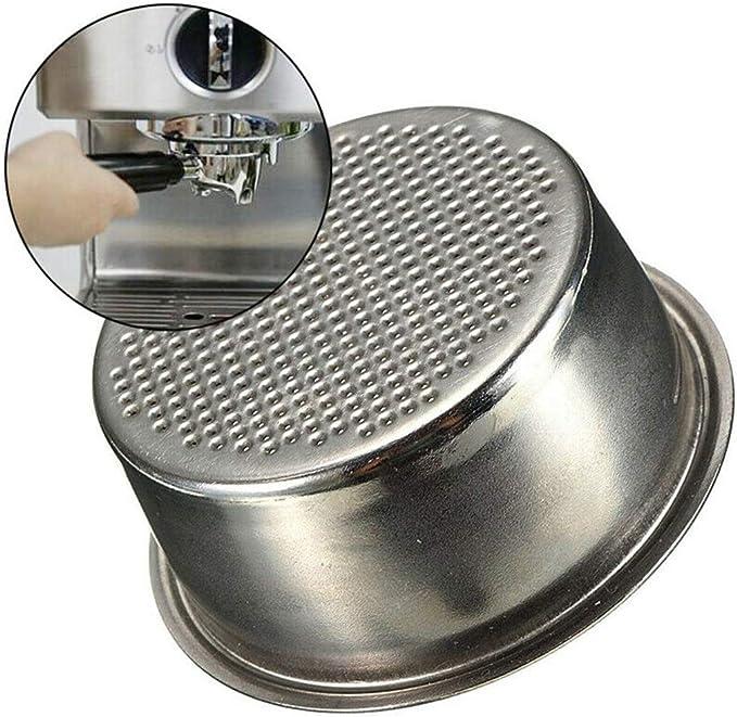 PRENKIN Reemplazo para Breville Cafetera Filtro de la máquina de ...