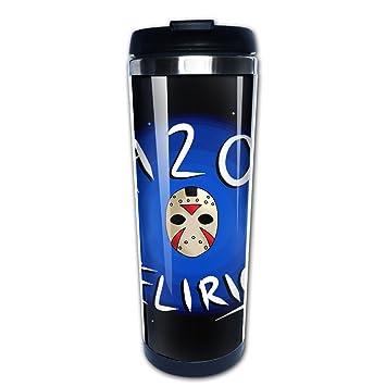 Amazon.com: qibeplo H20 Delirious Juego logotipo aspiradora ...