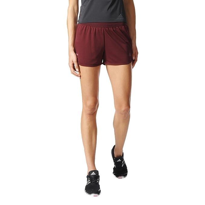 Adidas climachill shorts grau L Hose
