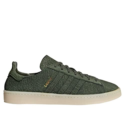 online store 85652 4cb95 adidas Campus Crafted - BW1249 - Color Green - Size 8.5