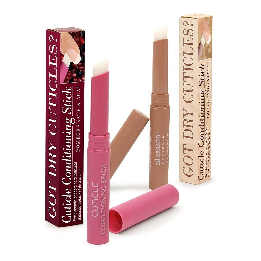 ASP Vanilla Cuticle Conditioning Sticks Vanilla STAR NAIL