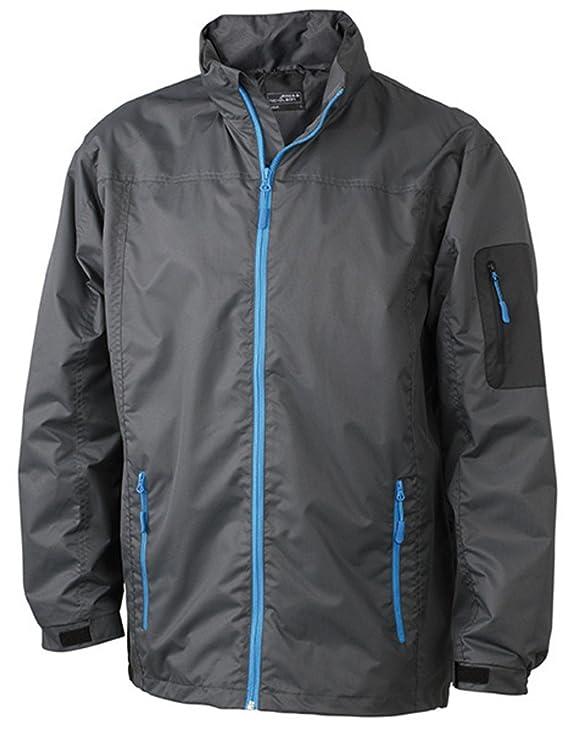 JN1041 Men's Windbreaker Sportliche, funktionelle Outdoor-Jacke: Amazon.de:  Bekleidung