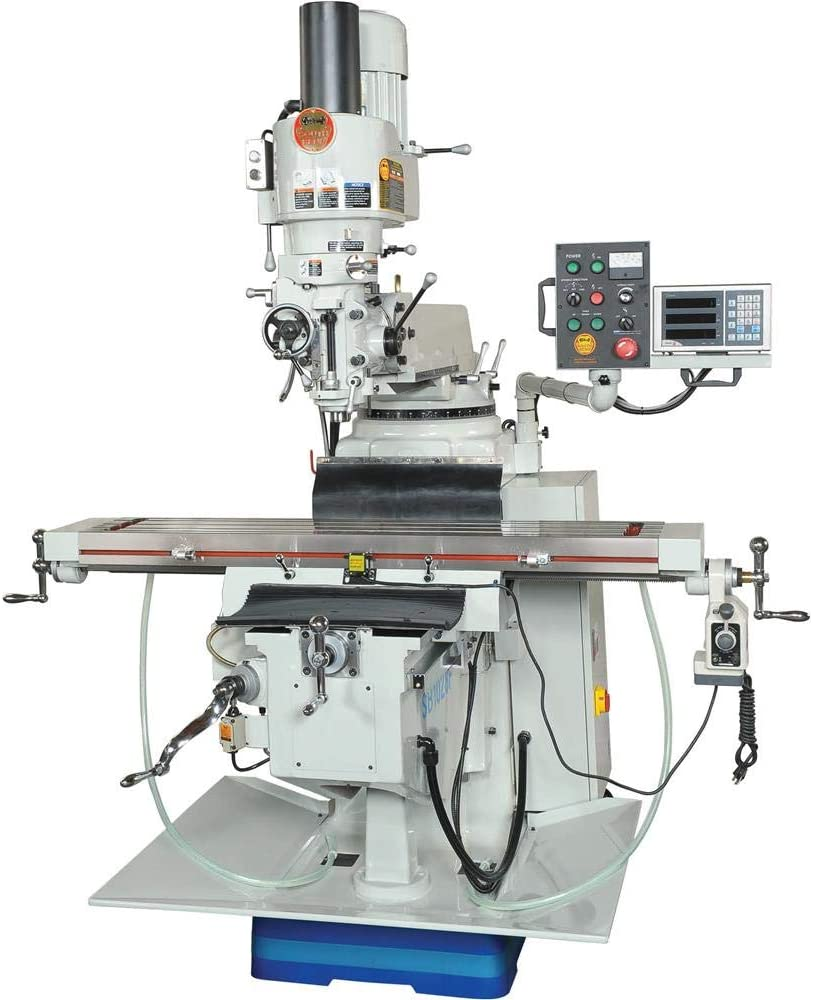 Most Durable – South Bend Milling Machine SB1028F