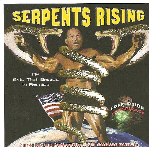 Serpents Rising  An Independent Investigation Of The O J  Simpson Murder Trial