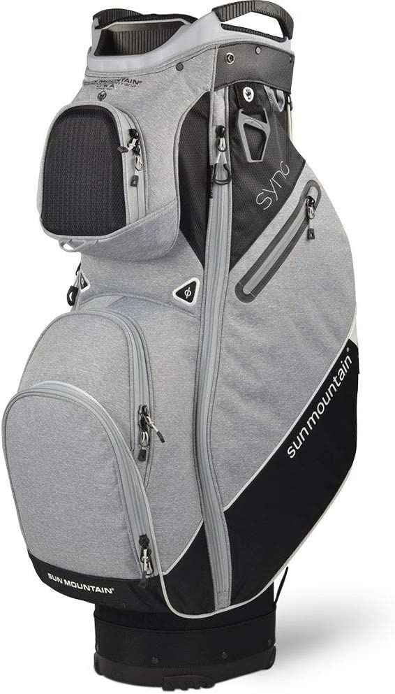 Sun Mountain 2020 Women's Sync Golf Cart Bag