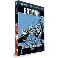 DC Graphic Novels. Batman. O Longo Dia das Bruxas. Parte 1