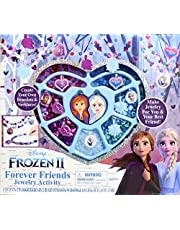 Frozen 2 Forever Friends Jewelry