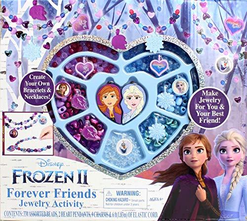 Frozen 2 Forever Friends Jewelry