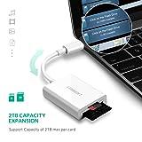UGREEN USB C SD Card Reader USB 3.1 Type C OTG