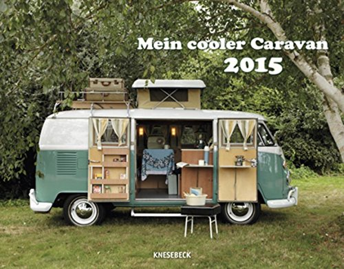 Knesebeck Mein Cooler Caravan 2015