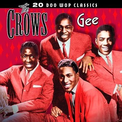 Amazon | Gee | Crows | R&B | 音楽