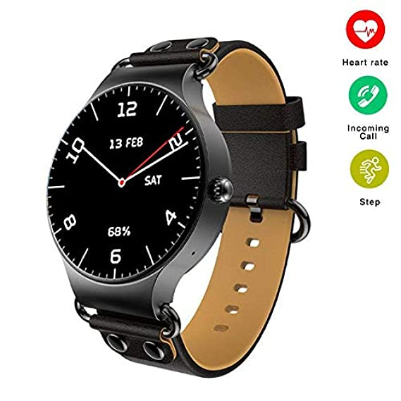 3G Smart Watch Women Android 5 1 3G WiFi GPS Watch ...
