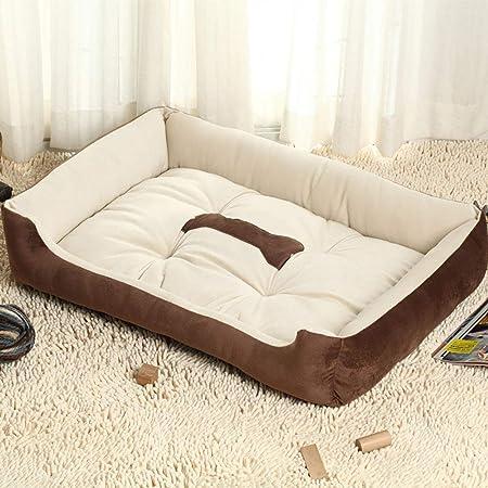 Divano Letto Ortopedico.Lhy Pet Dog Bed Letto Ortopedico Cane Per Cani E Gatti Lavabile