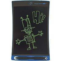 "Boogie Board Jot 8.5 LCD eWriter - Tableta gráfica (Inalámbrico, Pluma, 21.6 cm (8.5""), LCD, Negro, Azul)"