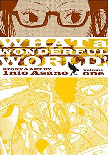 Image result for What a Wonderful World! Volume One