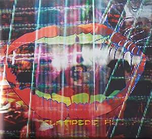 Centipede Hz