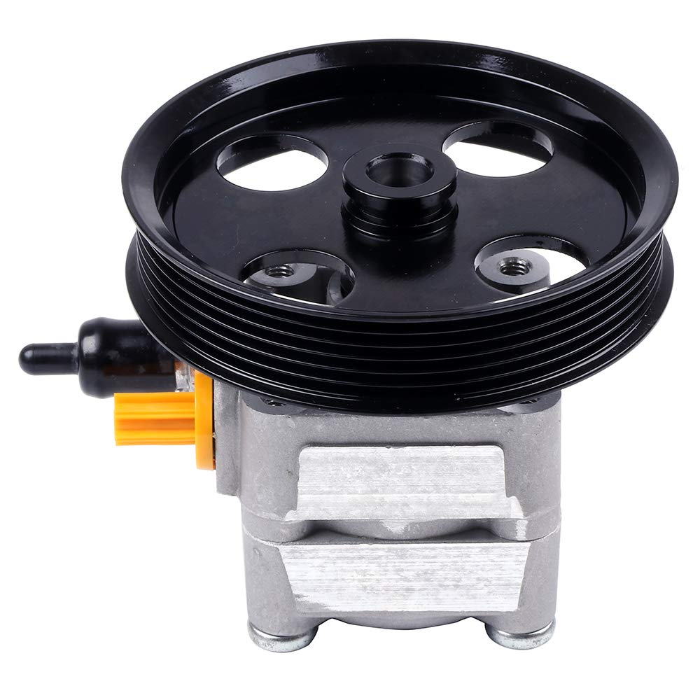 New Power Steering Pump 21-5283 For Volvo C70 S60 S70 S80 V70 XC70 W//Pulley