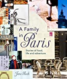 A Family in Paris, Jane Paech, 1921382368
