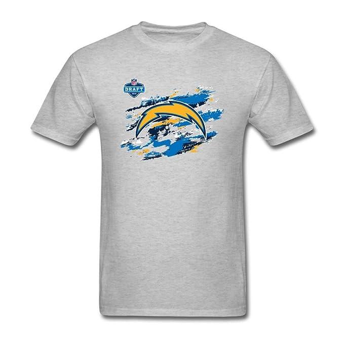 ehfke Hombres Camisetas de la liga de fútbol americano Diego cargadores Pro  Line proyecto especial  Amazon.es  Ropa y accesorios 470c439bbf8