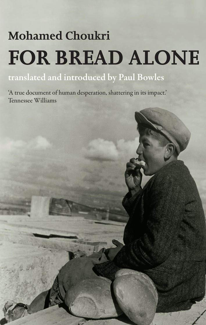 Bread Alone A Novel