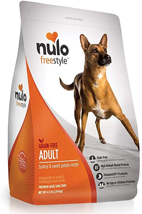 The Best Nulo Dog Food 45