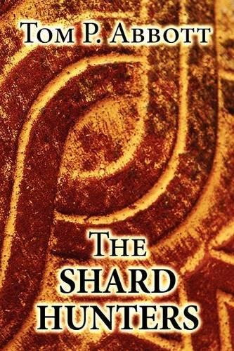 The Shard Hunters PDF