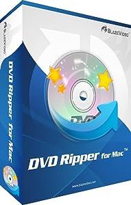BlazeVideo DVD Ripper for Mac V2.0