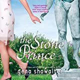The Stone Prince: Imperia, Book 1
