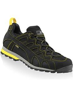 Garmont Men s MainApps Trekking Shoe Beige Size  8.5 UK  MainApps ... ccf7c4bb1dd
