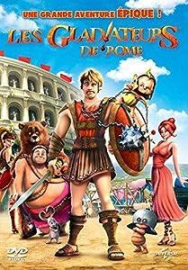 """Afficher """"Les gladiateurs de Rome"""""""