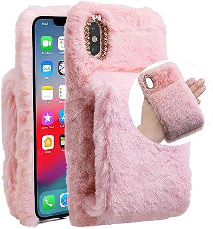 coque iphone 6 poilu
