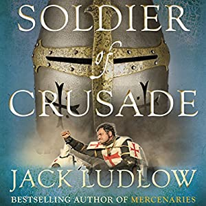 Soldier of Crusade Audiobook
