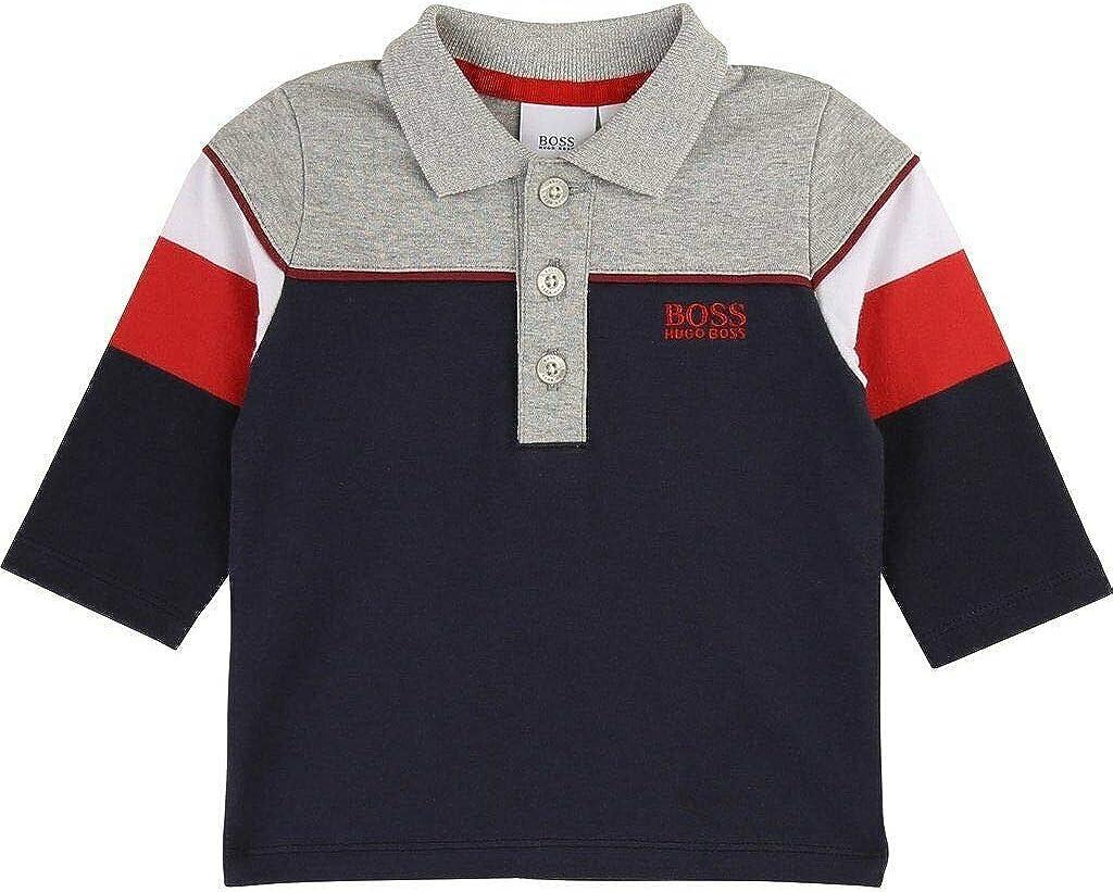 BOSS Hugo J05746 - Polo para bebé: Amazon.es: Ropa y accesorios