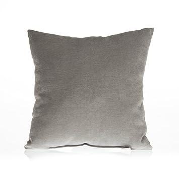 Amazon.com: Dulce patata Calliope almohada, gris sólido ...