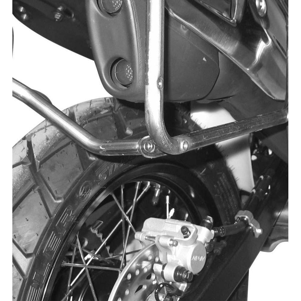 Kappa - Telaio per valigie laterali Monokey per Honda XL 700 V Transalp (08 > 09) KL203