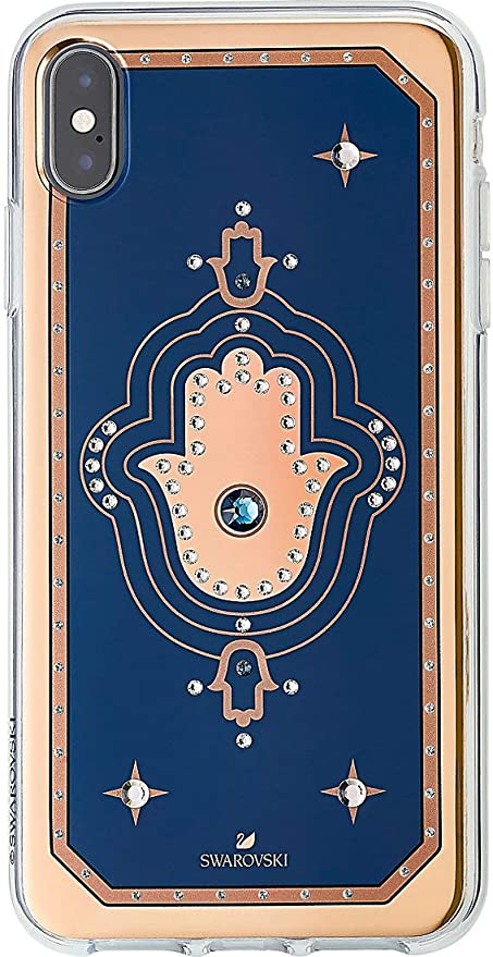 Swarovski Max 5507386 Case For Iphone Xs Tarot Hand Elektronik
