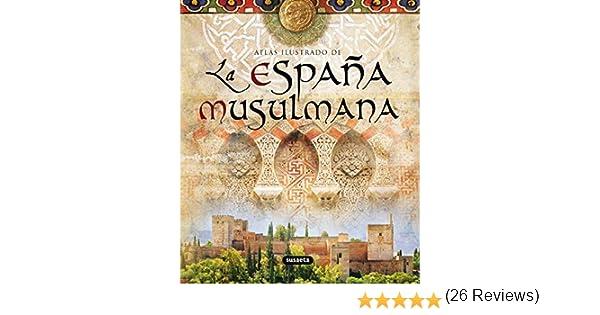 España Musulmana eBook: Fierro, Maribel: Amazon.es: Tienda Kindle