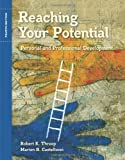 img - for Reaching Your Potential: Personal and Professional Development 4th (fourth) Edition by Throop, Robert K., Castellucci, Marion B. published by Cengage Learning (2009) book / textbook / text book