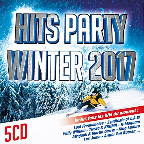 VA - Hits Party Winter 2017 (2016) [FLAC] Download