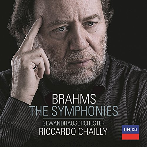 Brahms: Symphony No.2 in D, Op...