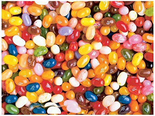Daiquiri Cheesecake (Jelly Belly 1 POUND ASSORTED 49 FLAVORS Jelly Belly Candy Beans)